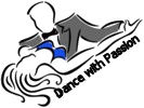 david alexander dance with passion logo text
